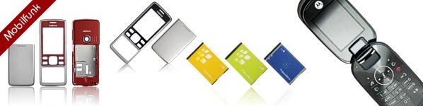 Produktfotografie Mobilfunk